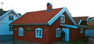 Sjöfartsmuseet-Skärhamn